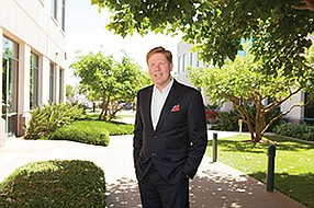 One of Greg McKee's top goals as president and CEO of CONNECT is to attract as much capital as possible. To that end, he's launched Capital Match, a program designed to introduce investors to vetted San Diego companies in life science and technology.