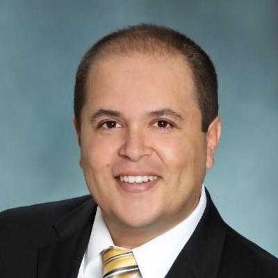 Gerardo Godinez