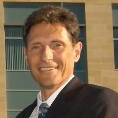 Mitch Kronenberg