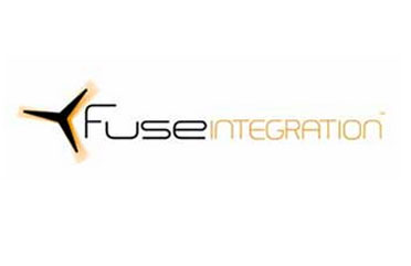 Image result for fuse integration san diego logo