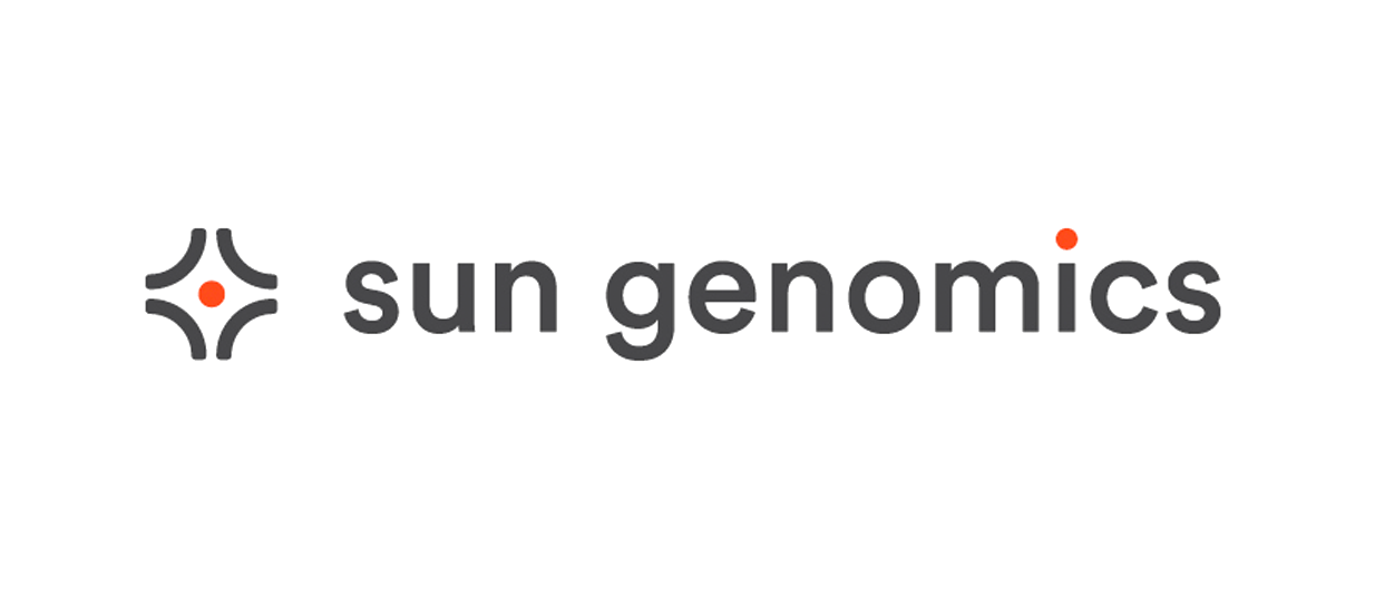 Connect San Diego California 2020 LifeSciences Biotech Startup Business Company Sun Genomics logo 01