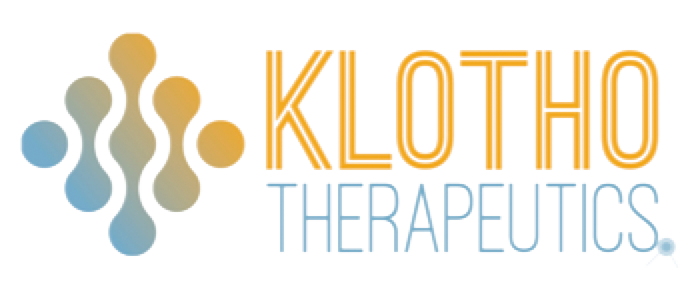 connect sdvg san diego venture group cool companies 2017 fundraising program startup business klotho therapeutics inc logo