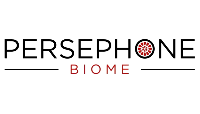 connect 2019 venture summit persephone biome fundraising program startup business logo