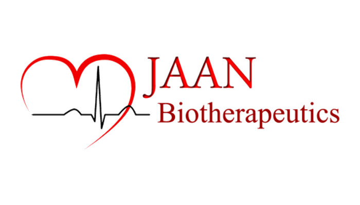 connect quickpitch 2019 san diego jaan biotherapeutics fundraising program startup business logo