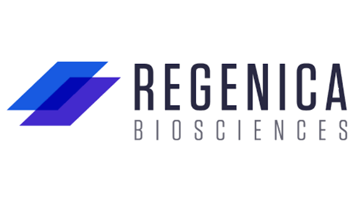 connect quickpitch 2019 san diego regenica biosciences fundraising program startup business logo