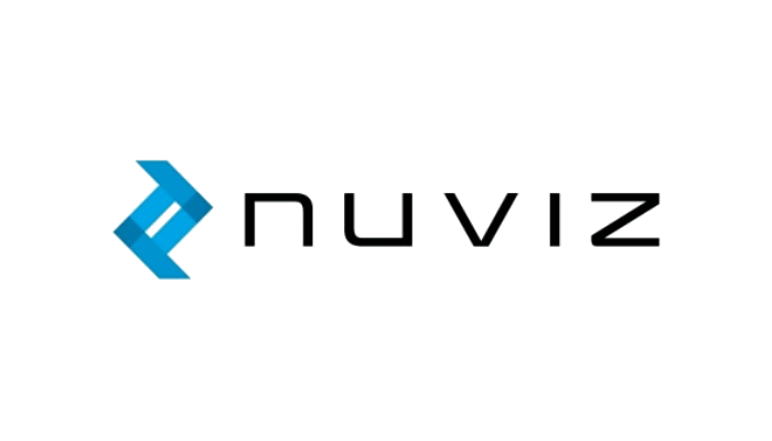 connect sdvg san diego venture group cool companies 2014 fundraising program startup business nuviz logo