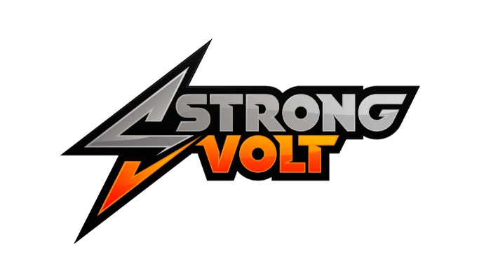 connect sdvg san diego venture group cool companies 2014 fundraising program startup business strongvolt logo