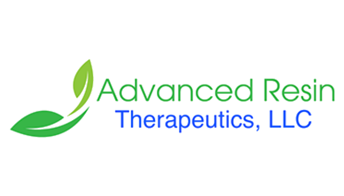 connect springboard 2017 san diego advanced resin therapeutics fundraising program startup business logo