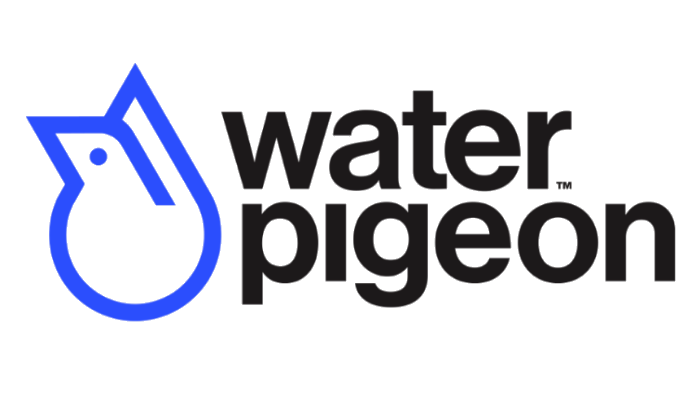 connect springboard 2017 san diego water pigeon fundraising program startup business logo