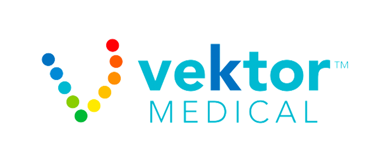 Connect San Diego 2020 Startup Business Entrepreneur Company Vektor Medical logo 01
