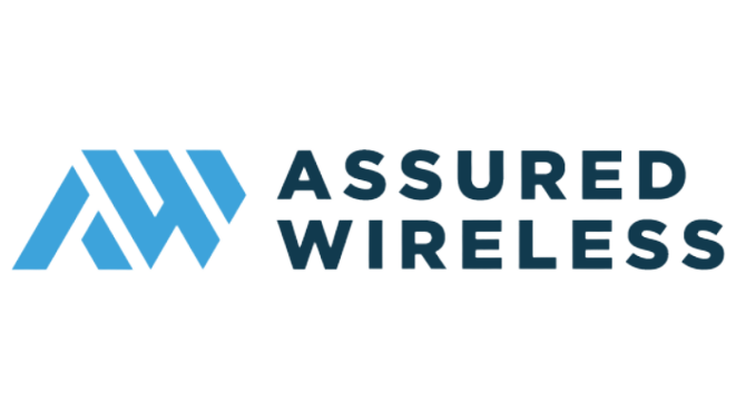 connect cool companies 2020 san diego assured wireless corporation fundraising program startup business logo