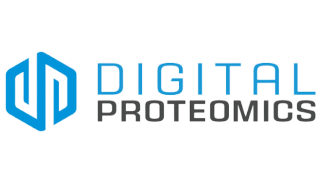 connect cool companies 2020 san diego digital proteomics llc fundraising program startup business logo