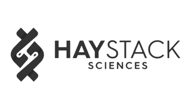 connect cool companies 2020 san diego haystack sciences fundraising program startup business logo