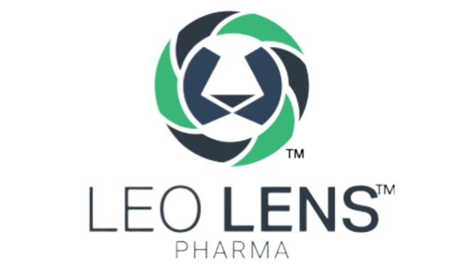 connect cool companies 2020 san diego leo lens pharma fundraising program startup business logo