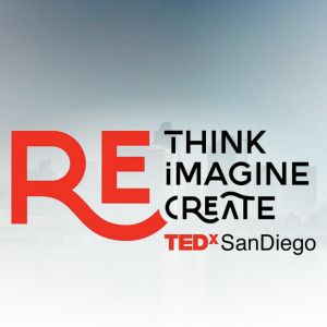 Connect San Diego California 2020 Innovation Tech LifeSci Startup Business Community Event TEDx Think Imagine Create 01