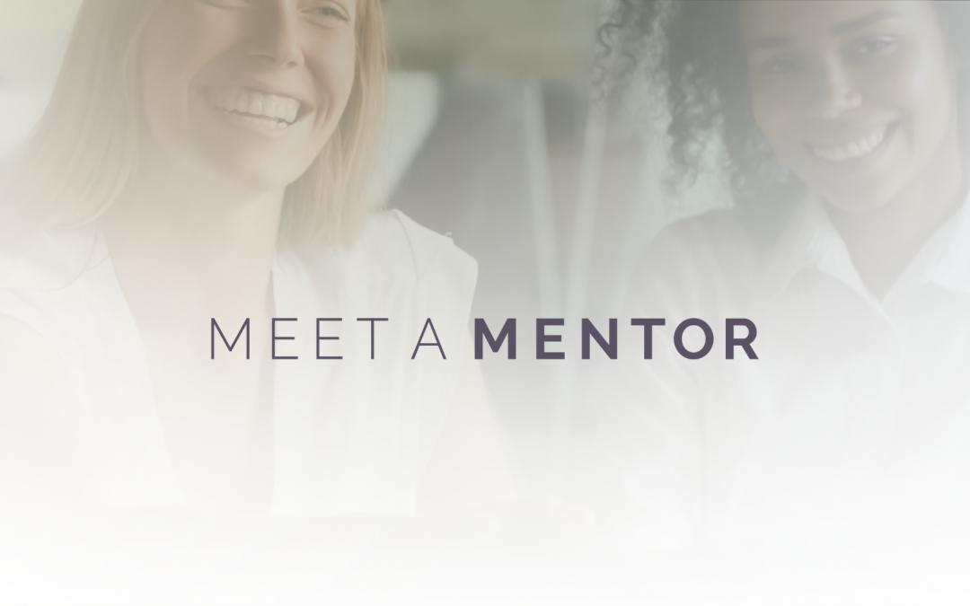 Meet a Mentor