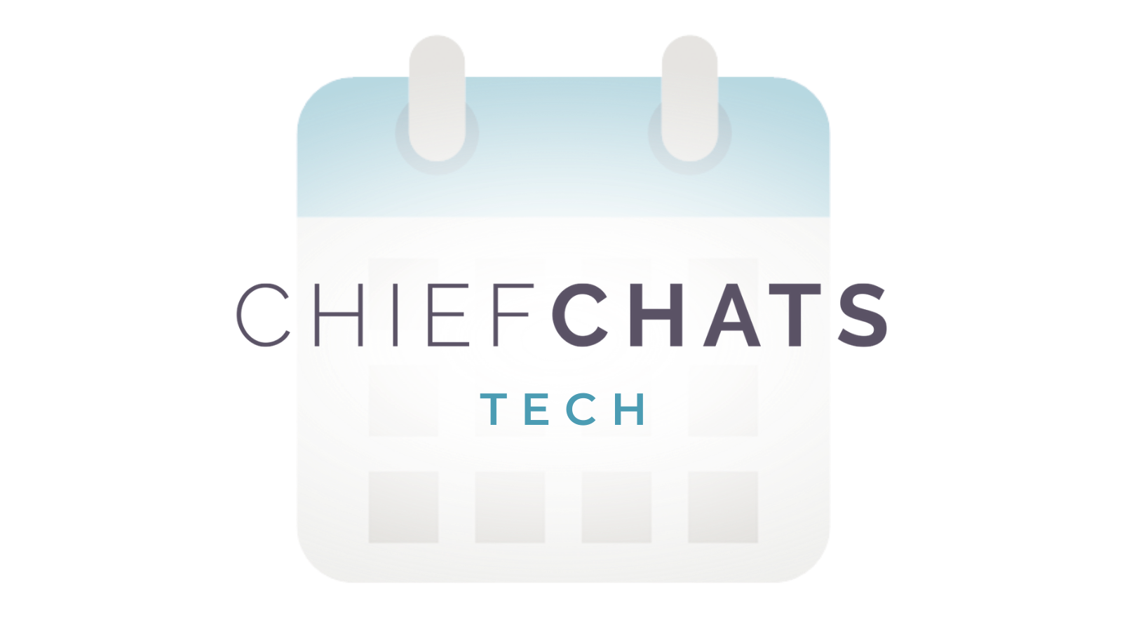 Connect Chief Chats Tech Event