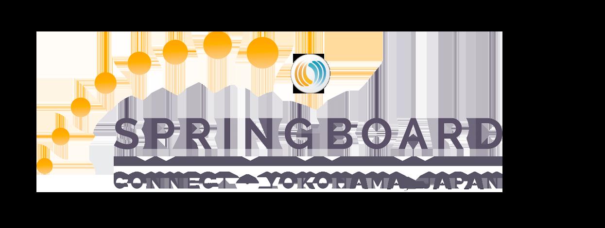 Springboard | Connect • Yokohama, Japan