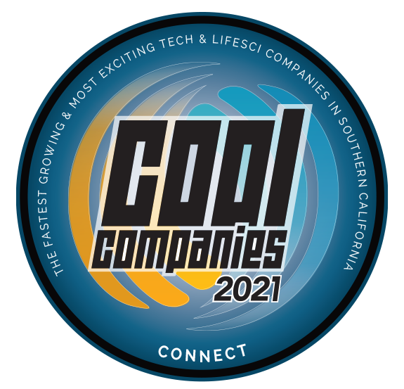Connect San Diego California 2021 Innovation Tech Lifesci Biotech Startup Company Business Venture Capital Investor Program CoolCompanies Badge 02