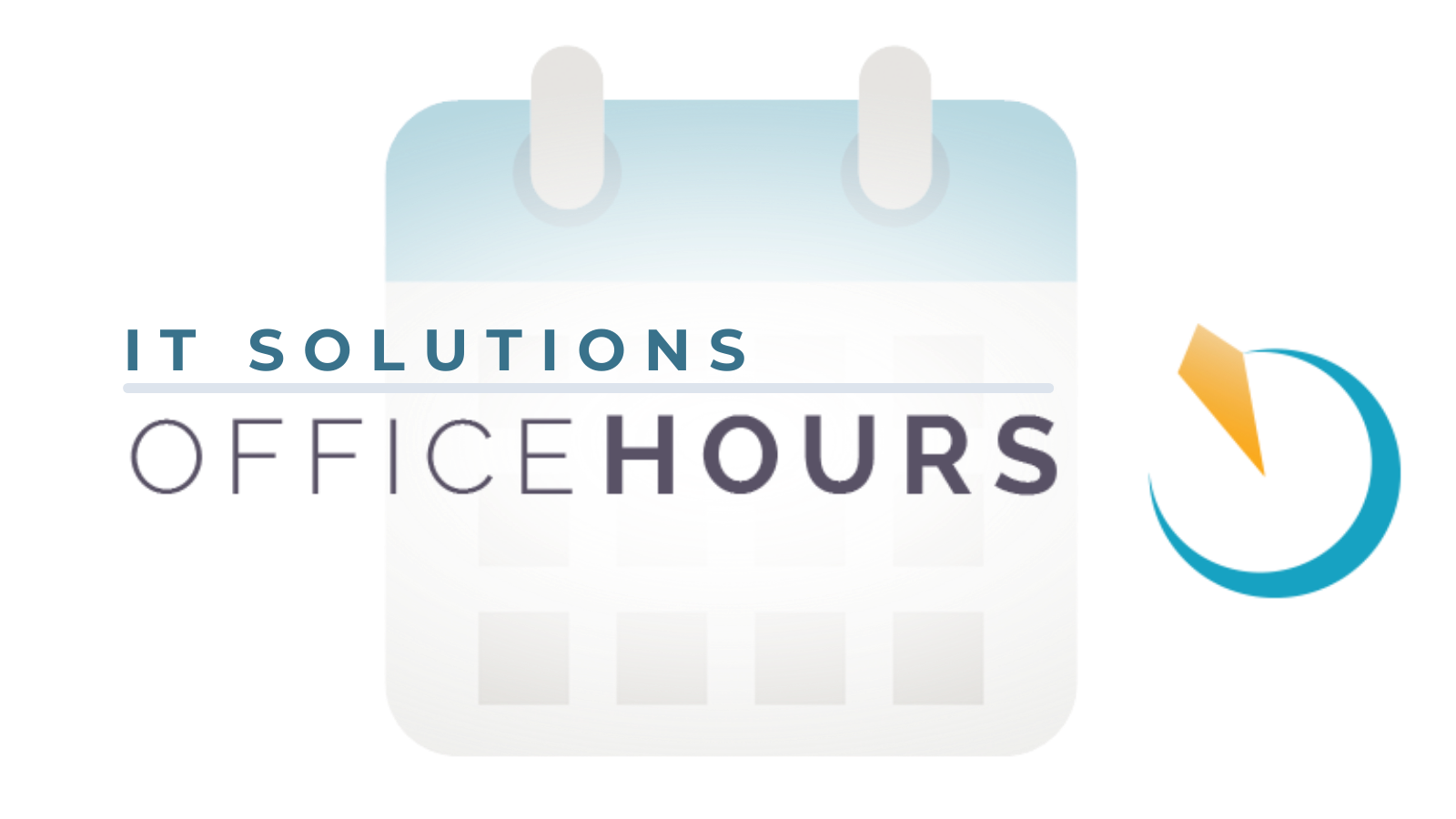 Connect San Diego Innovation Startup Business Venture Capital Entrepreneur Program Office Hours IT Solutions 01