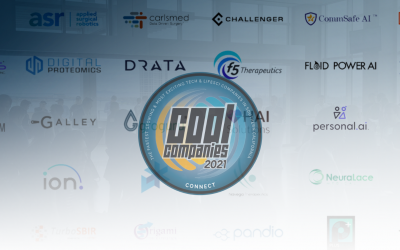 Announcing the 2021 Cool Companies