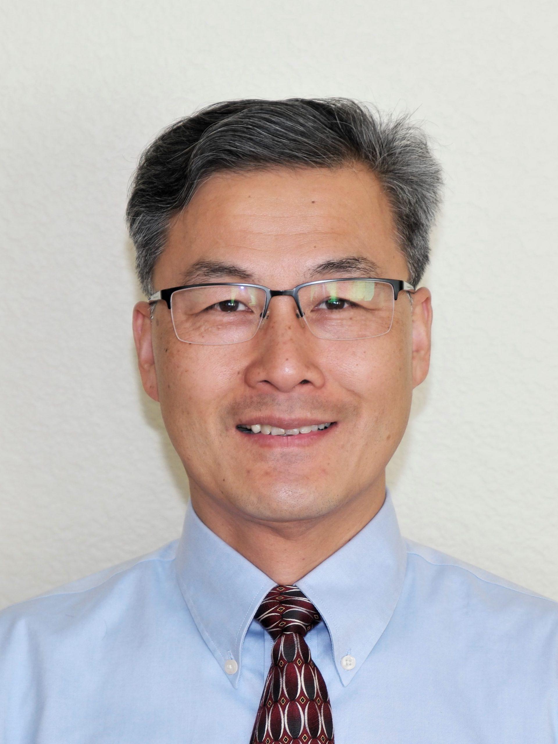 William Joo Portrait