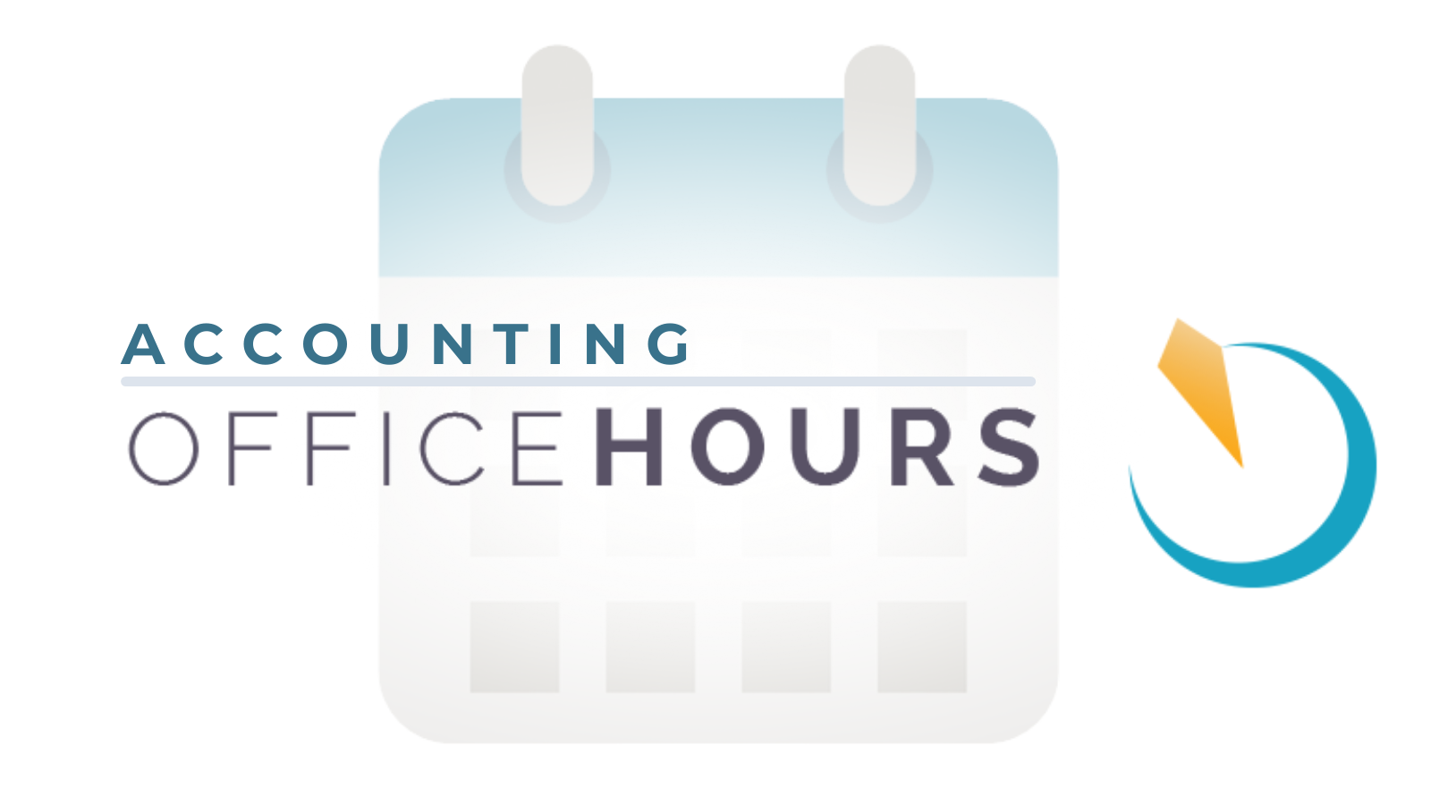 Connect San Diego Innovation Business RSM Accounting Office Hours Program Graphic 01